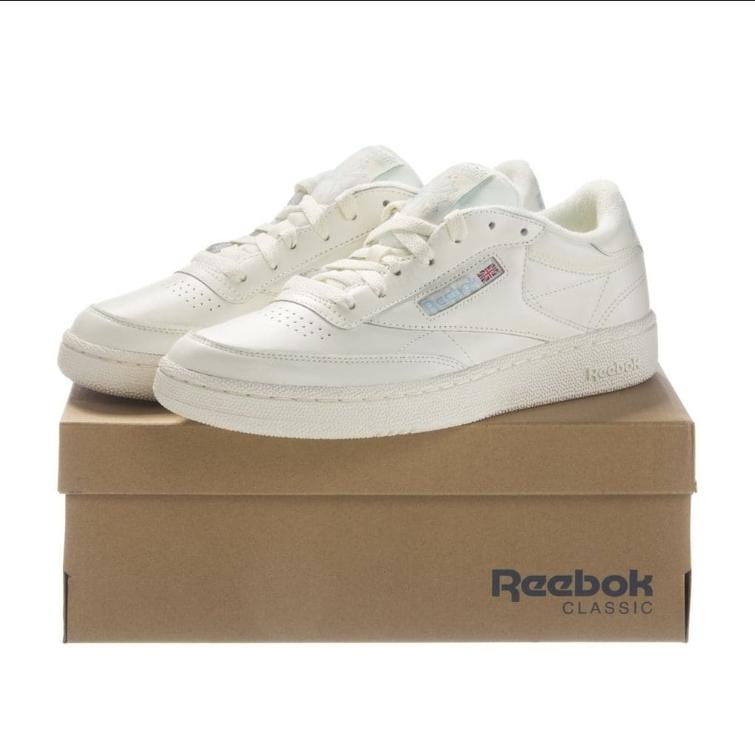 Reebok Club C 85 Sneakers voor €24,99
