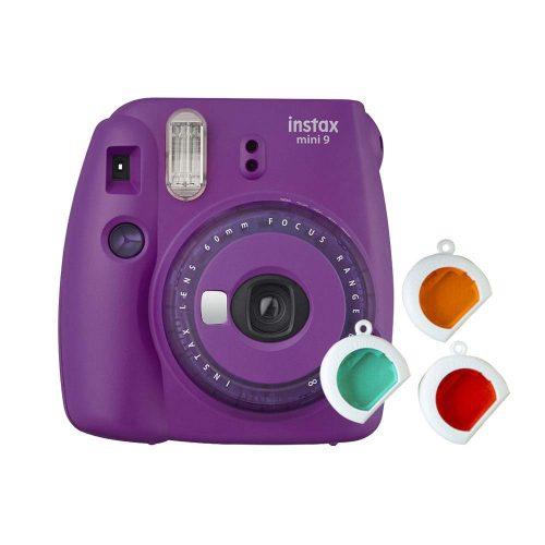 Fujifilm instax mini 9 Instant Camera voor €49