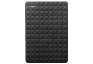 SEAGATE Expansion + Portable 5TB voor €99