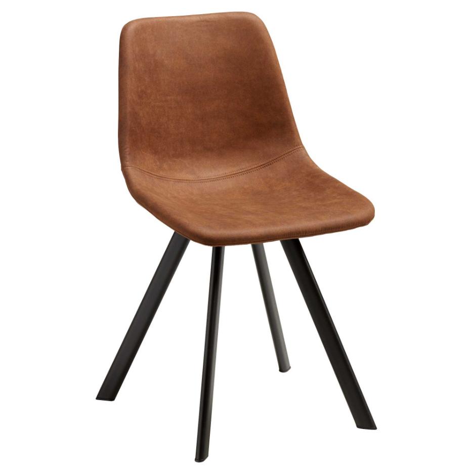2+2 Gratis op Bastia Cognac stoelen