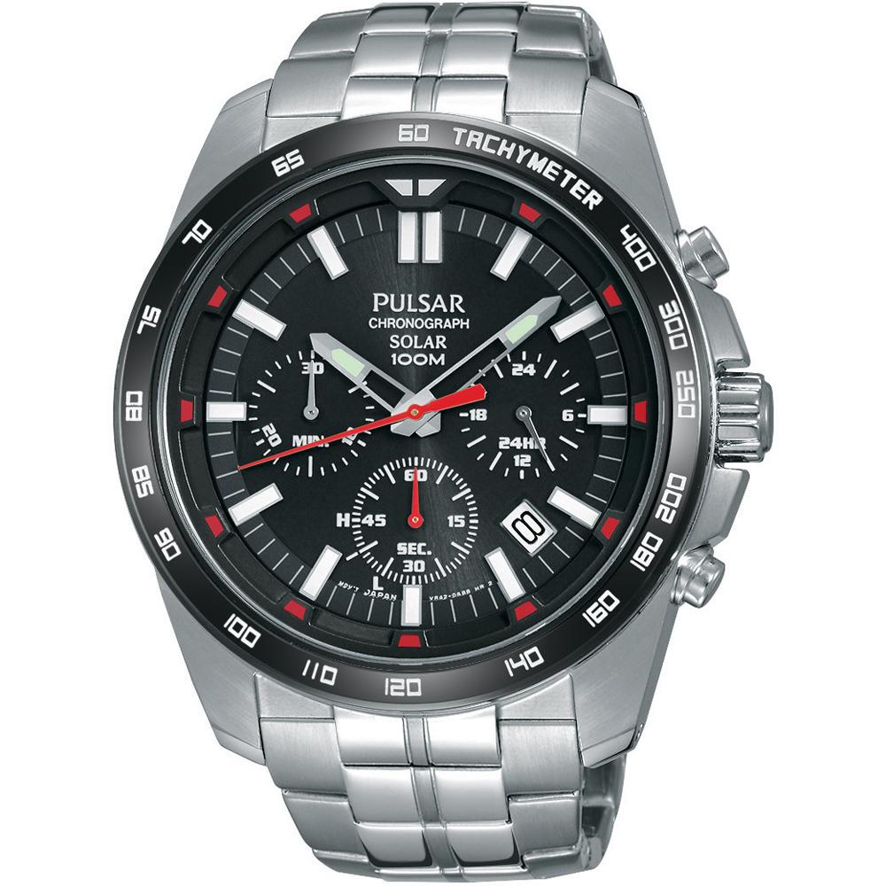 PULSAR PZ5005X1 Herenhorloge voor €94,52