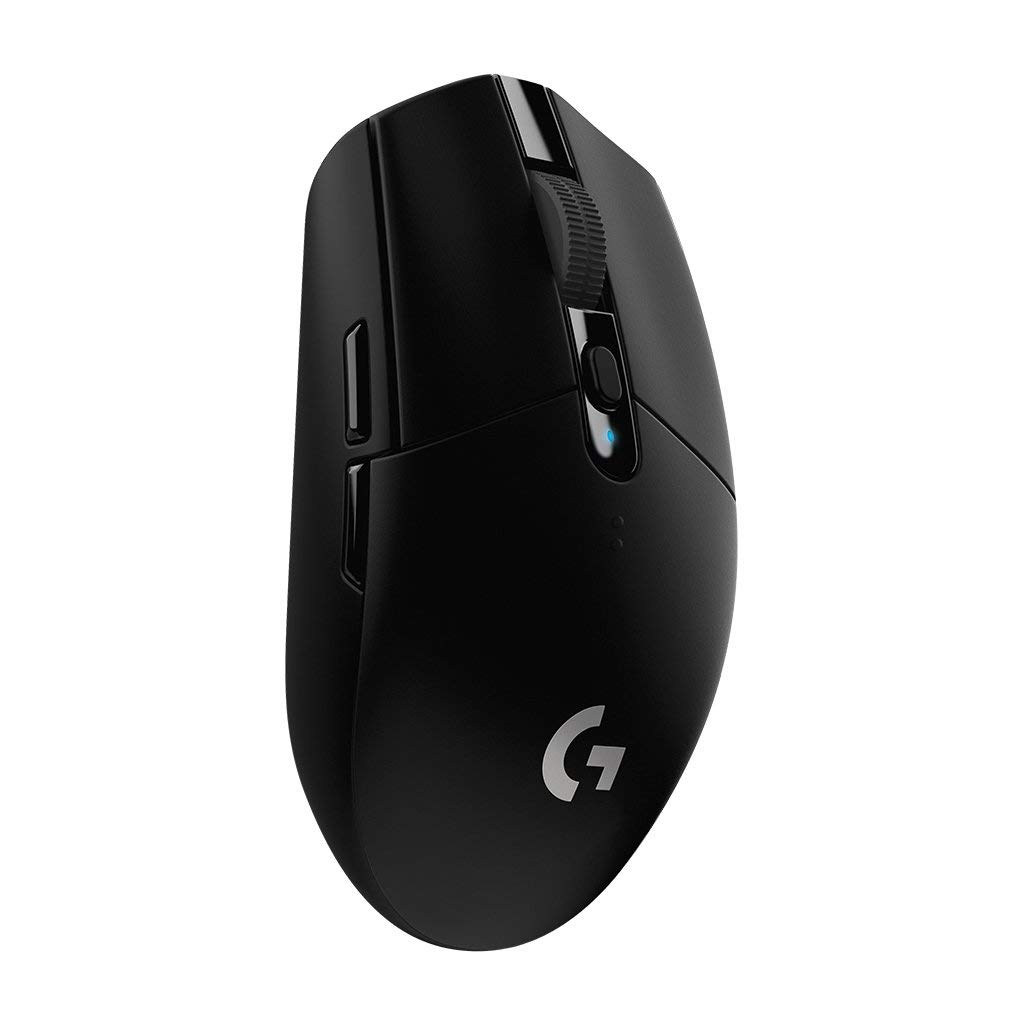 Logitech G305 Lightspeed – Draadloze Gaming Muis voor €36,99