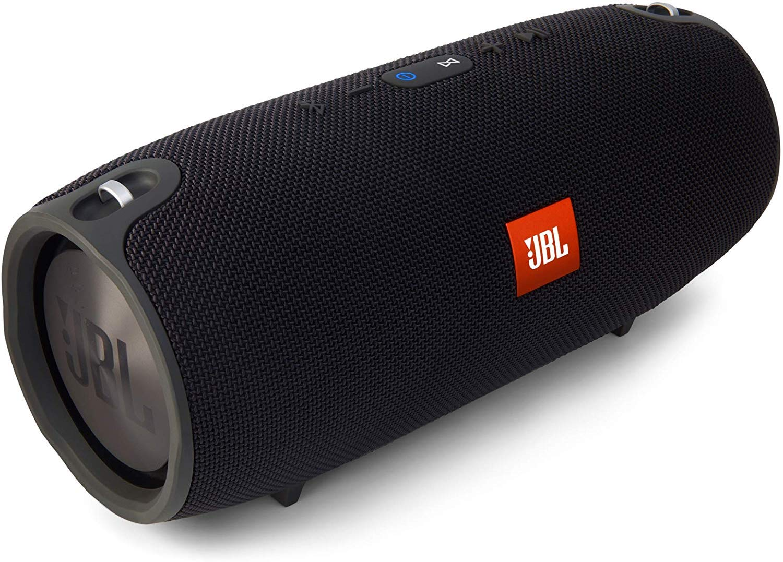 JBL Xtreme Bluetooth Speaker – Zwart voor €139