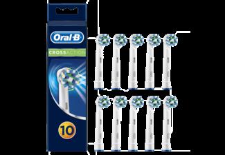 Cross Action opzetborstels – 10 stuks voor €22