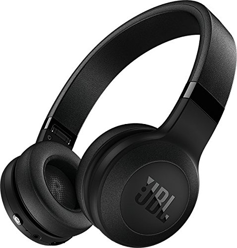 JBL C45BT – Draadloze on-ear koptelefoon – Zwart voor €33