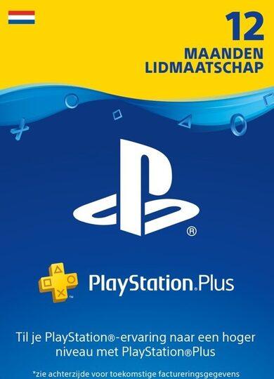 PlayStation Plus Abonnement 1 jaar voor €44,77 door kortingscode