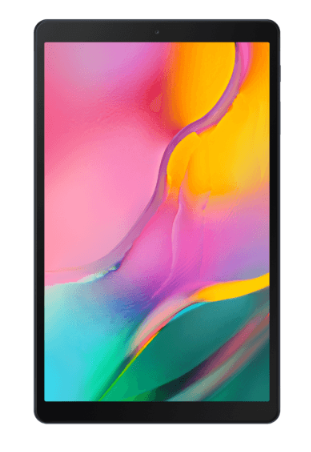 Samsung Galaxy Tab A 2019 WiFi 32GB voor €165