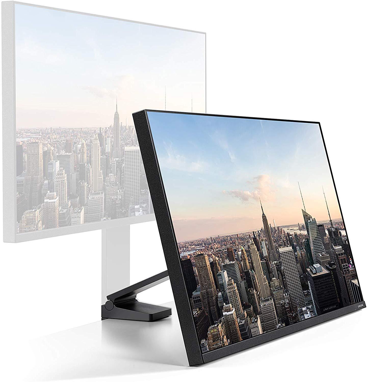"Samsung Space SR750 32"" 4K Monitor voor €295,64"