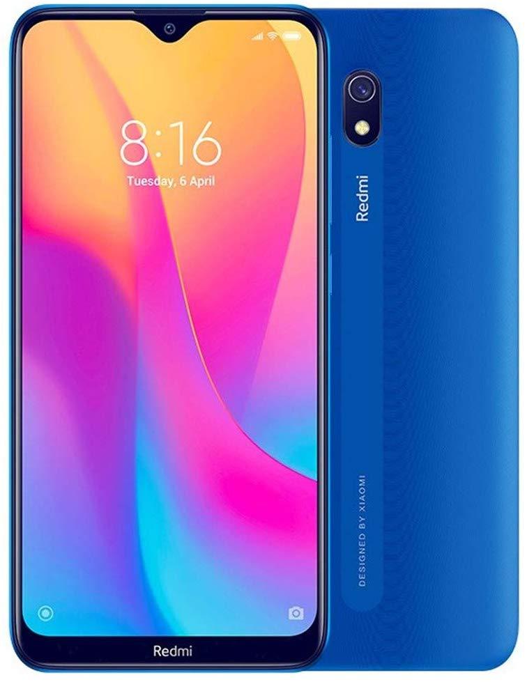 Xiaomi Redmi 8A 32GB Blue voor €99,90
