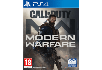 Call of Duty: Modern Warfare – PS4 voor €39