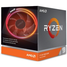 AMD Ryzen 9 3900X socket AM4 Processor + Gratis Game Pass voor €469