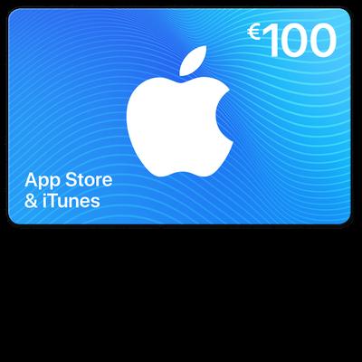 15% extra tegoed App Store & iTunes kaarten bij Albert Heijn