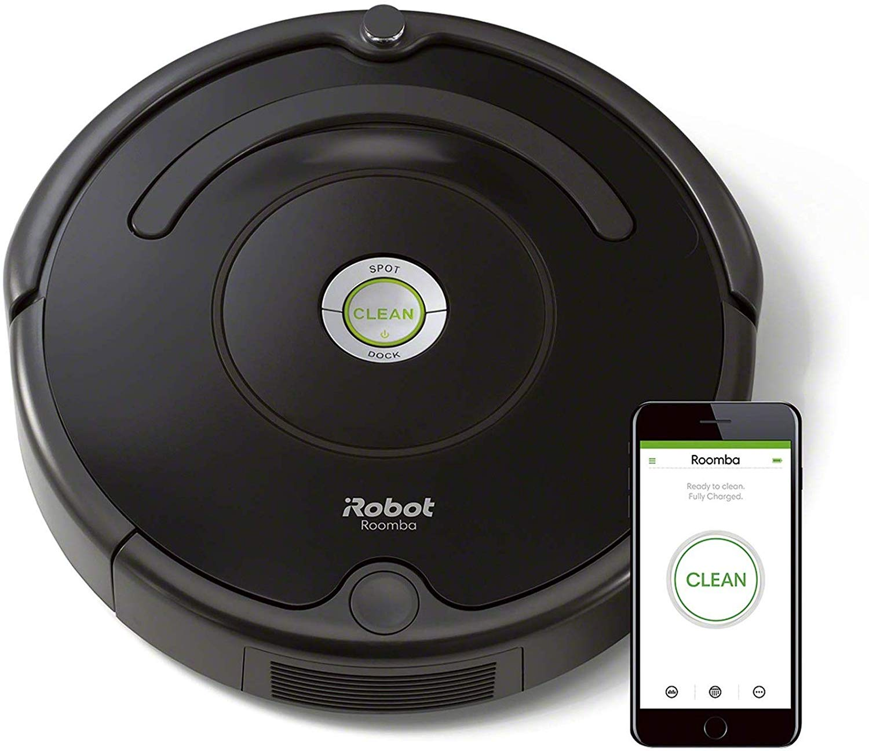 IRobot Roomba 671 – Robotstofzuiger voor €179,35