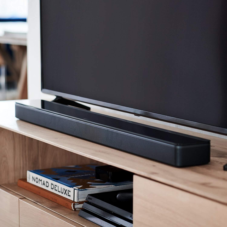 Bose Soundbar 700 Zwart voor €629