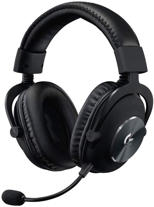 Logitech G PRO X Gaming Headset zwart voor €79