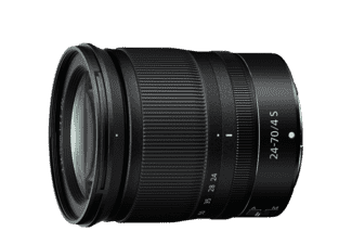 Nikon Nikkor Z 24-70mm f/4 S voor €569,77