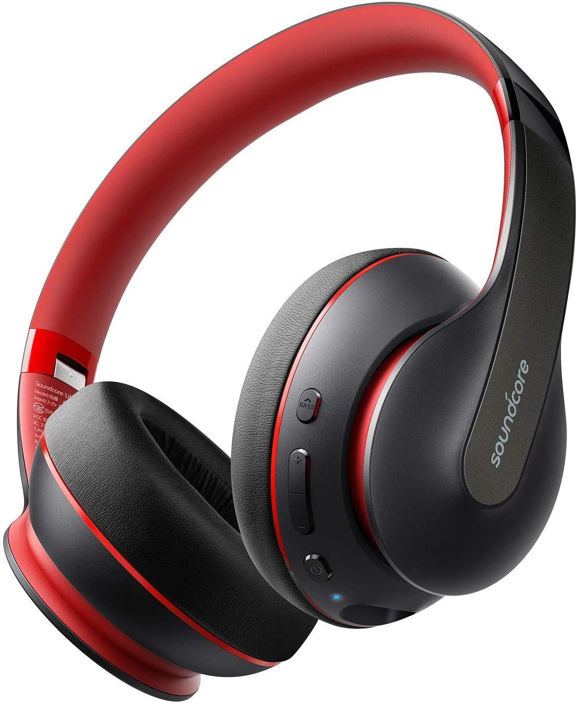 Anker Soundcore Life Q10 Wireless Bluetooth Headphone voor €29,99