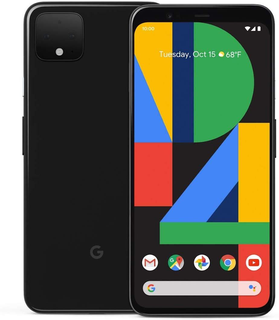 Google Pixel 4 64GB voor €529