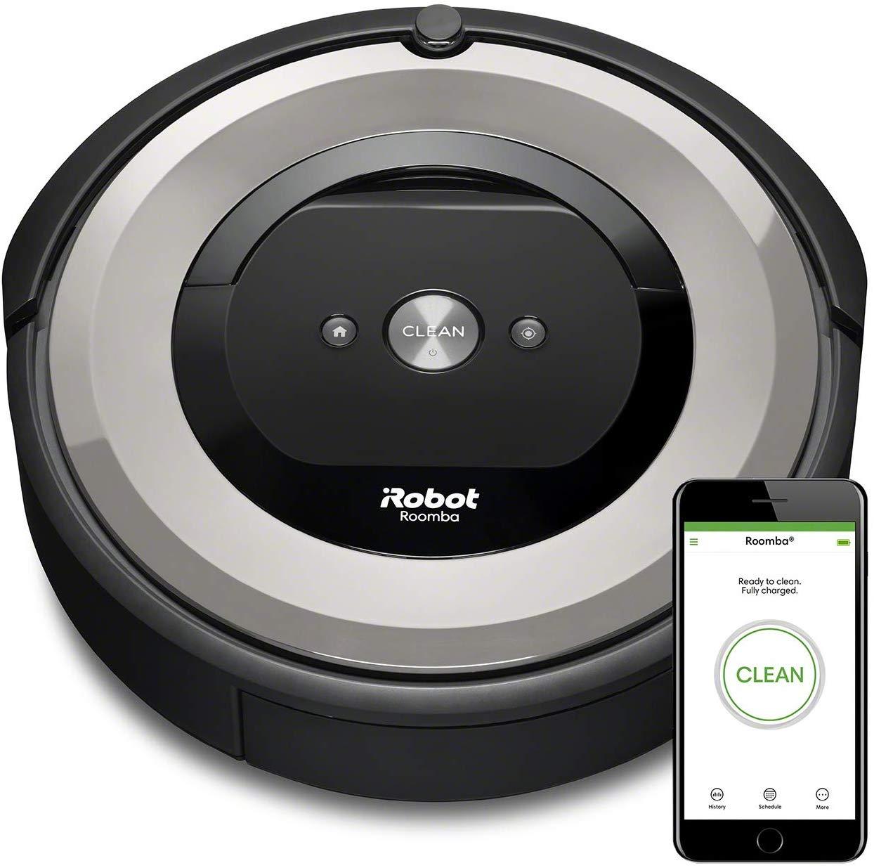 iRobot Roomba Robotstofzuiger voor €279,99