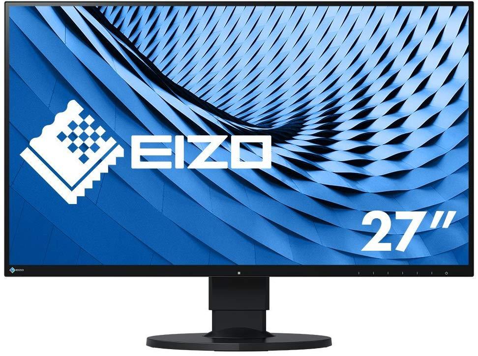 Eizo EV2780-BK 27 inch monitor voor €699