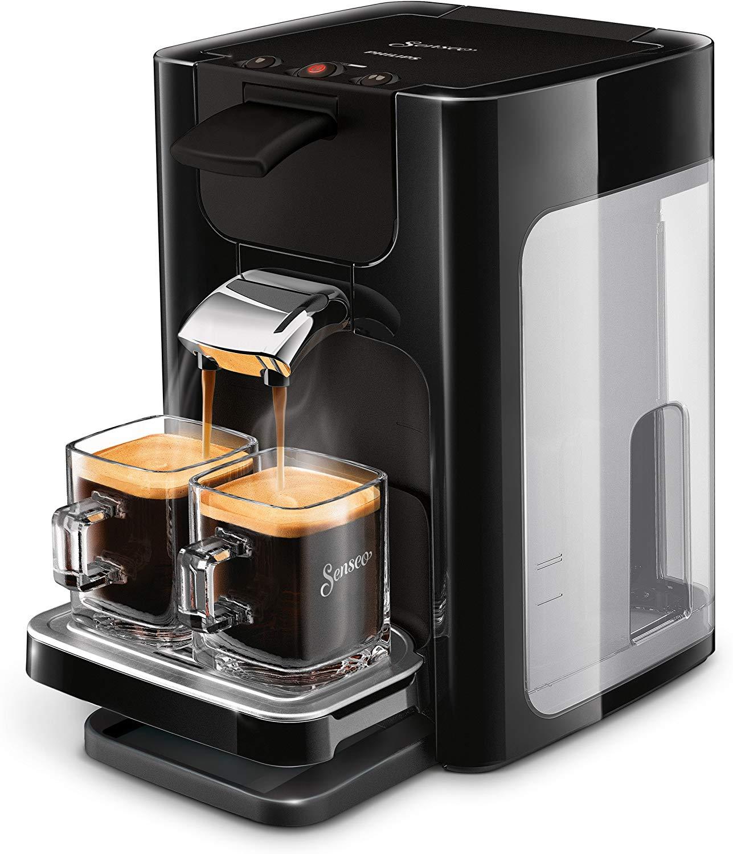 Philips HD7865/60 Senseo Quadrante Koffiepadapparaat voor €51,79