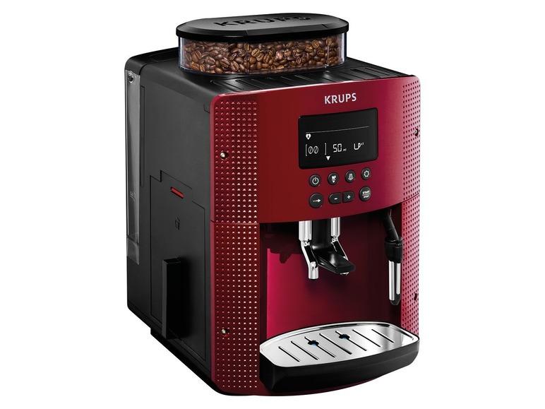Krups EA815570 Koffiezetapparaat met melkopschuimpijpje voor €269