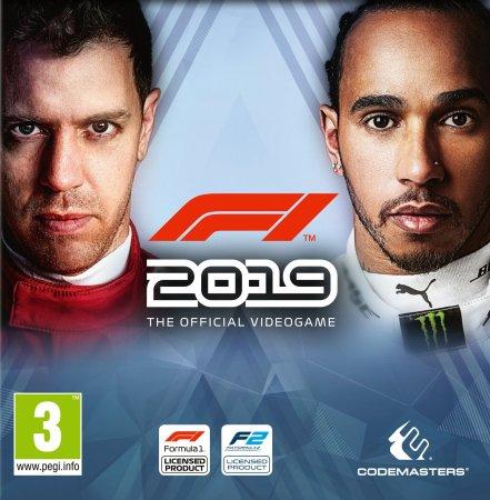 F1 2019 Gratis voor Xbox, Playstation en PC