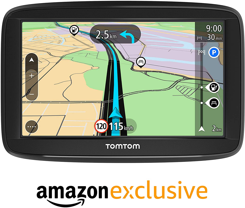 TomTom Start 52 Lite Navigatiesysteem voor €68,60