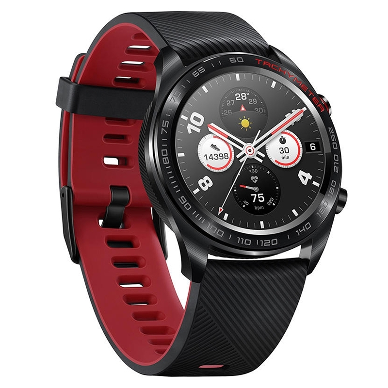 Honor Watch Magic smartwatch + HONOR Sport Bluetooth Earphones voor €49,56