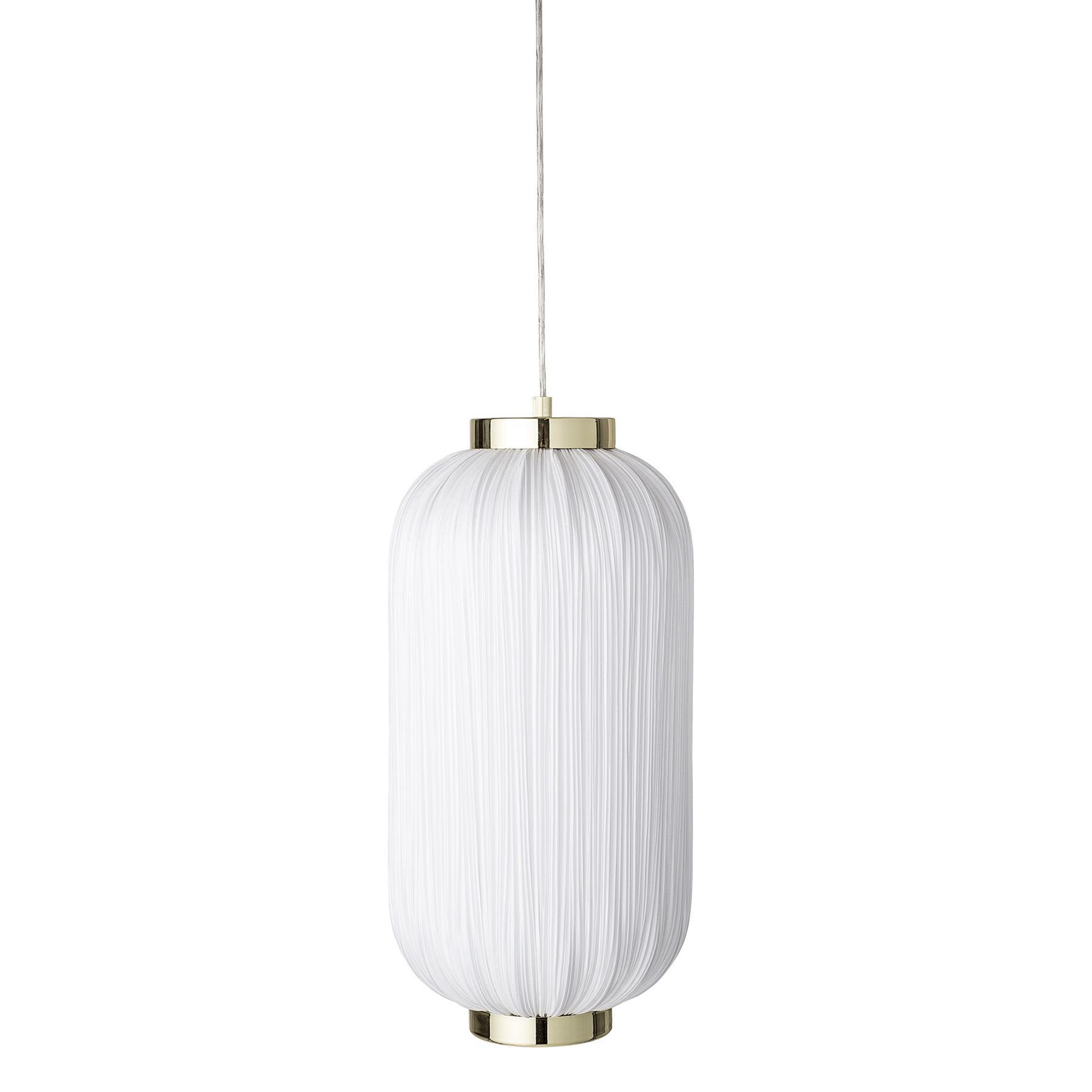 Bloomingville Pendant Textile Hanglamp voor €54,99
