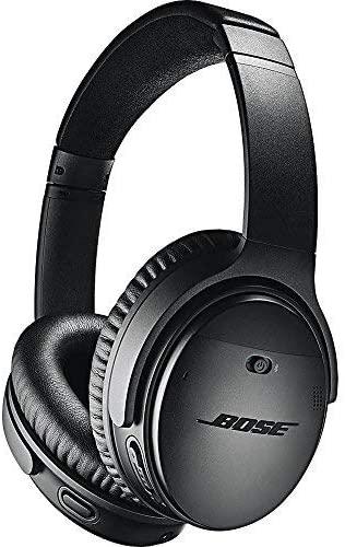 Bose QuietComfort 35 II (Zwart en Zilver) voor €232,99
