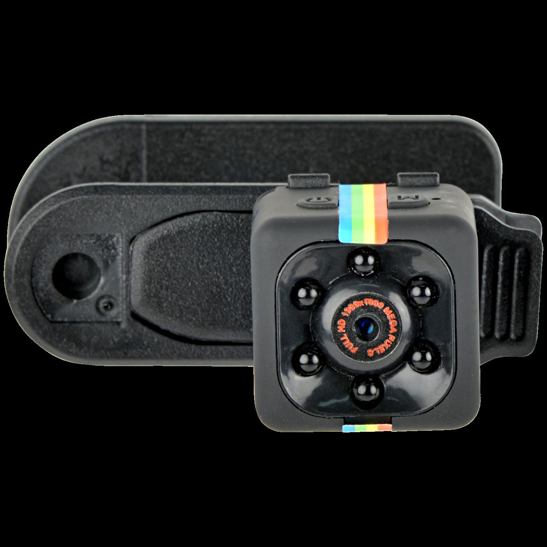 Maxxter HD bodycam 720P voor €6,96