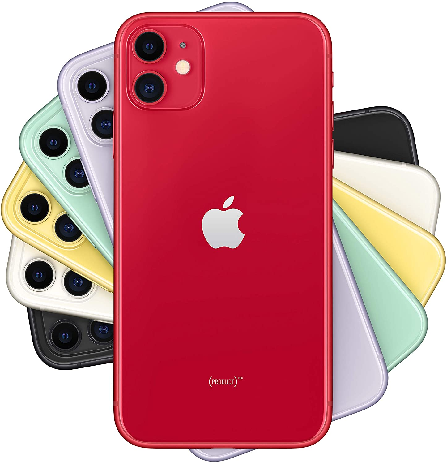 Apple iPhone 11 256GB – Diverse kleuren voor €838