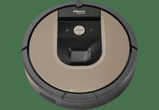 iRobot Roomba 966 – Robotstofzuiger voor €399