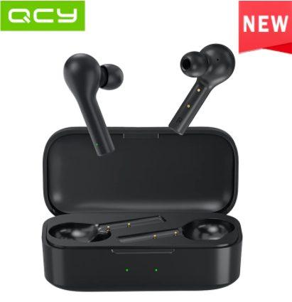 QCY T5 Bluetooth Oordopjes voor €14,85
