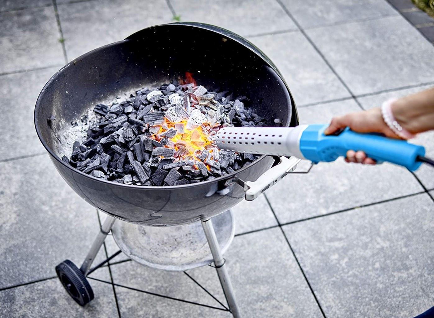CFH 52682 BBQ Booster voor €22,88
