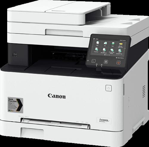 Canon i-SENSYS MF645Cx All-In-One Kleuren Laserprinter voor €240,79
