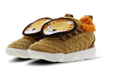 Nike LeBron 15 – Baby Schoenen voor €29,99