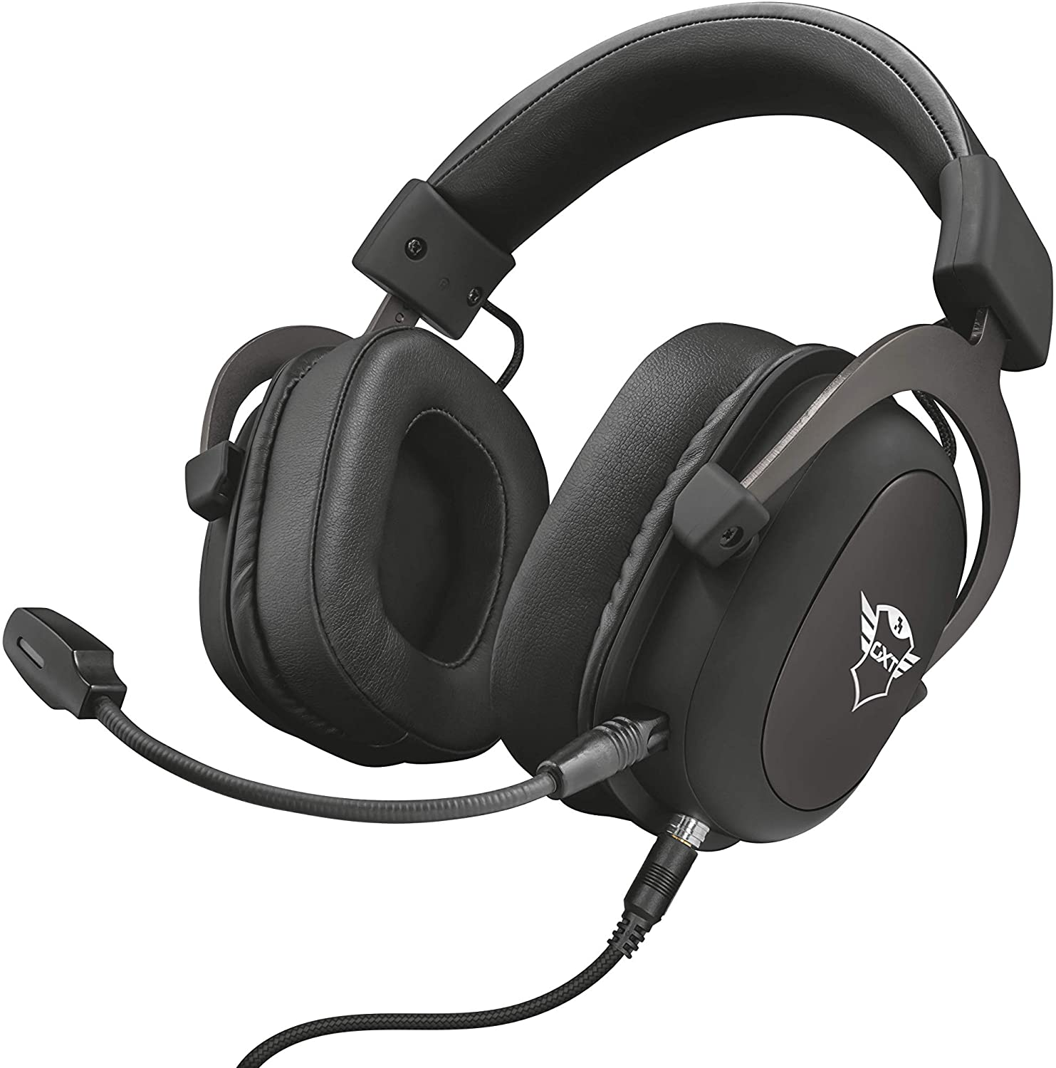 Trust Gaming GXT 414 Zamak Gaming Headset voor PS4 en PC voor €31,19