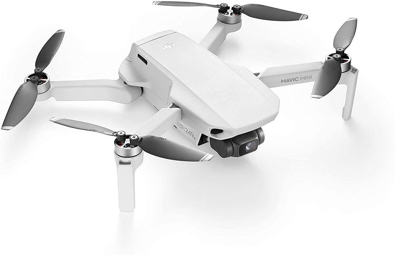 DJI Mavic mini drone voor €370,29