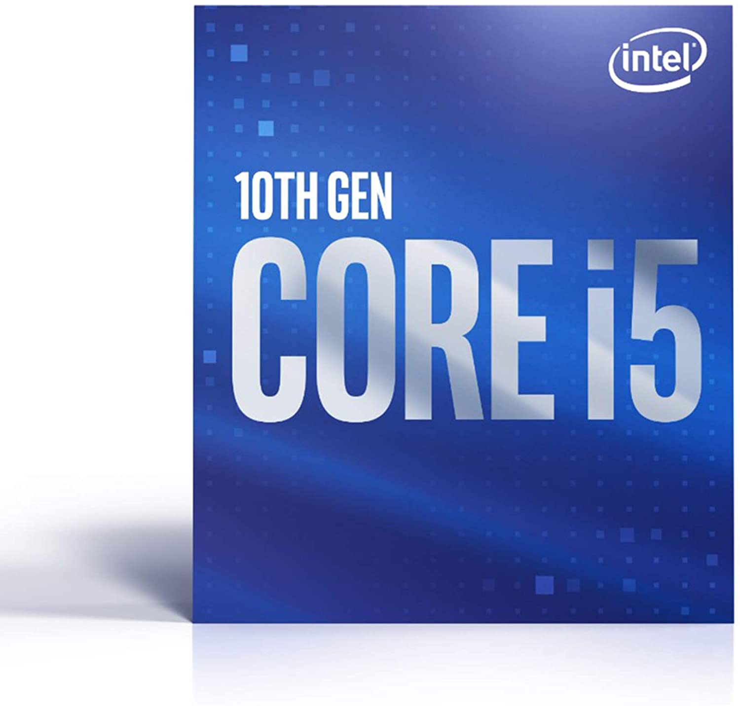 Intel Core i5 10600 (Boxed) 3,30GHz voor €201,21