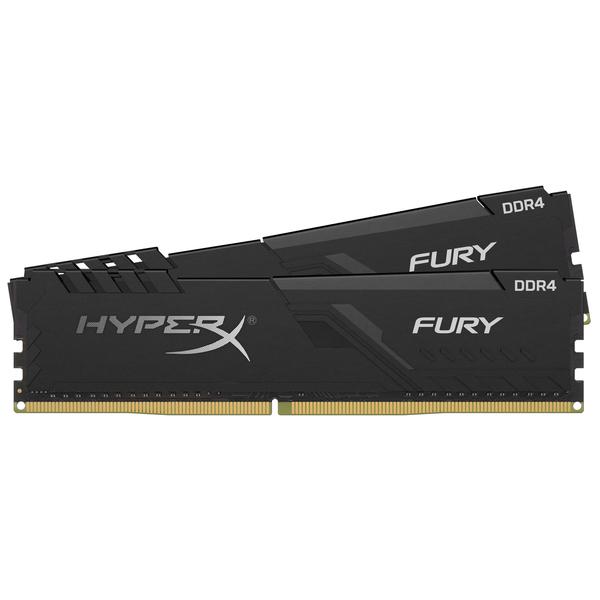 HyperX FURY HX432C16FB3K2/16 – Ram stick voor €52,05