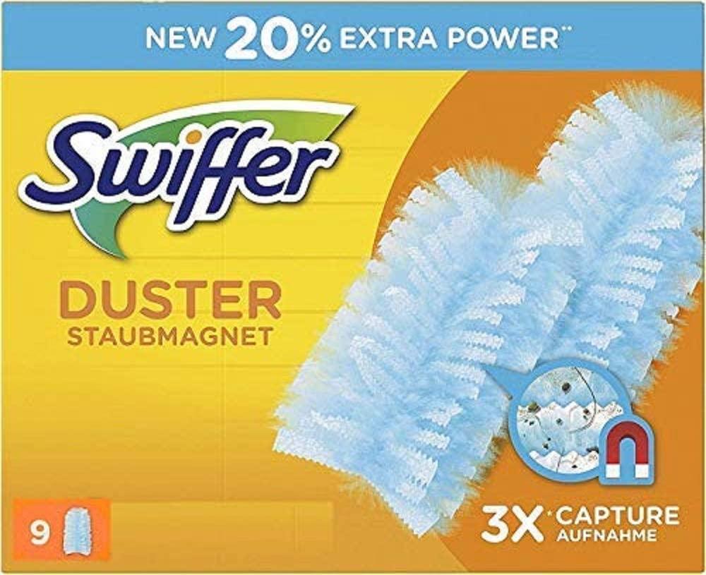 Swiffer Duster Ambi Pur Navullingen 2 x 9 stuks voor €4,03