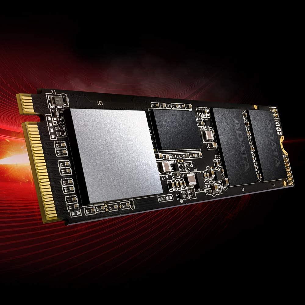 Adata XPG SX8200 Pro 1TB – Solid state drive voor €119,90