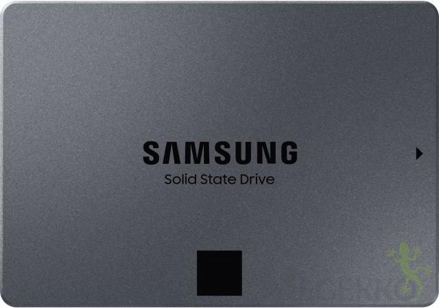 Samsung 870 QVO 1TB SSD voor €93,77