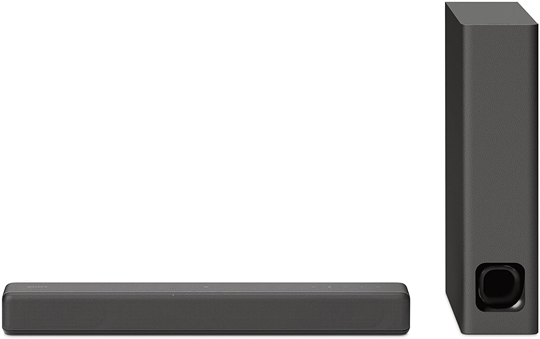 Sony HT-MT300 – Soundbar met draadloze subwoofer – Zwart voor €99,98