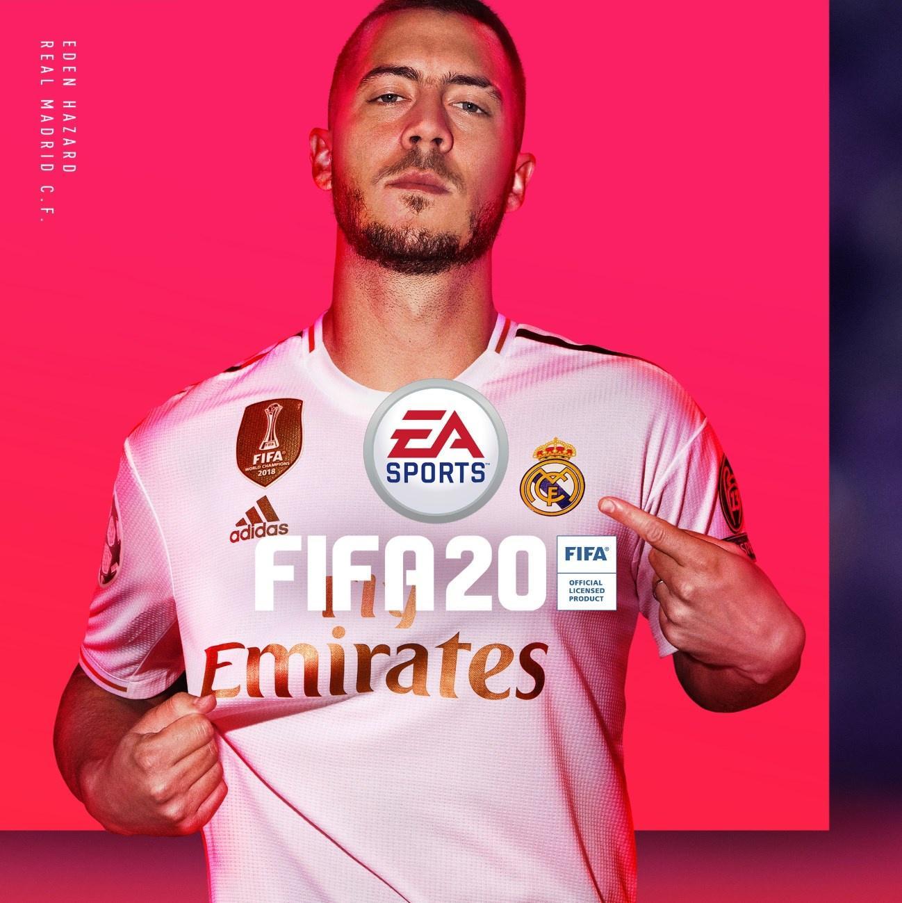 EA SPORTS™ FIFA 20 voor Xbox One voor €6,99