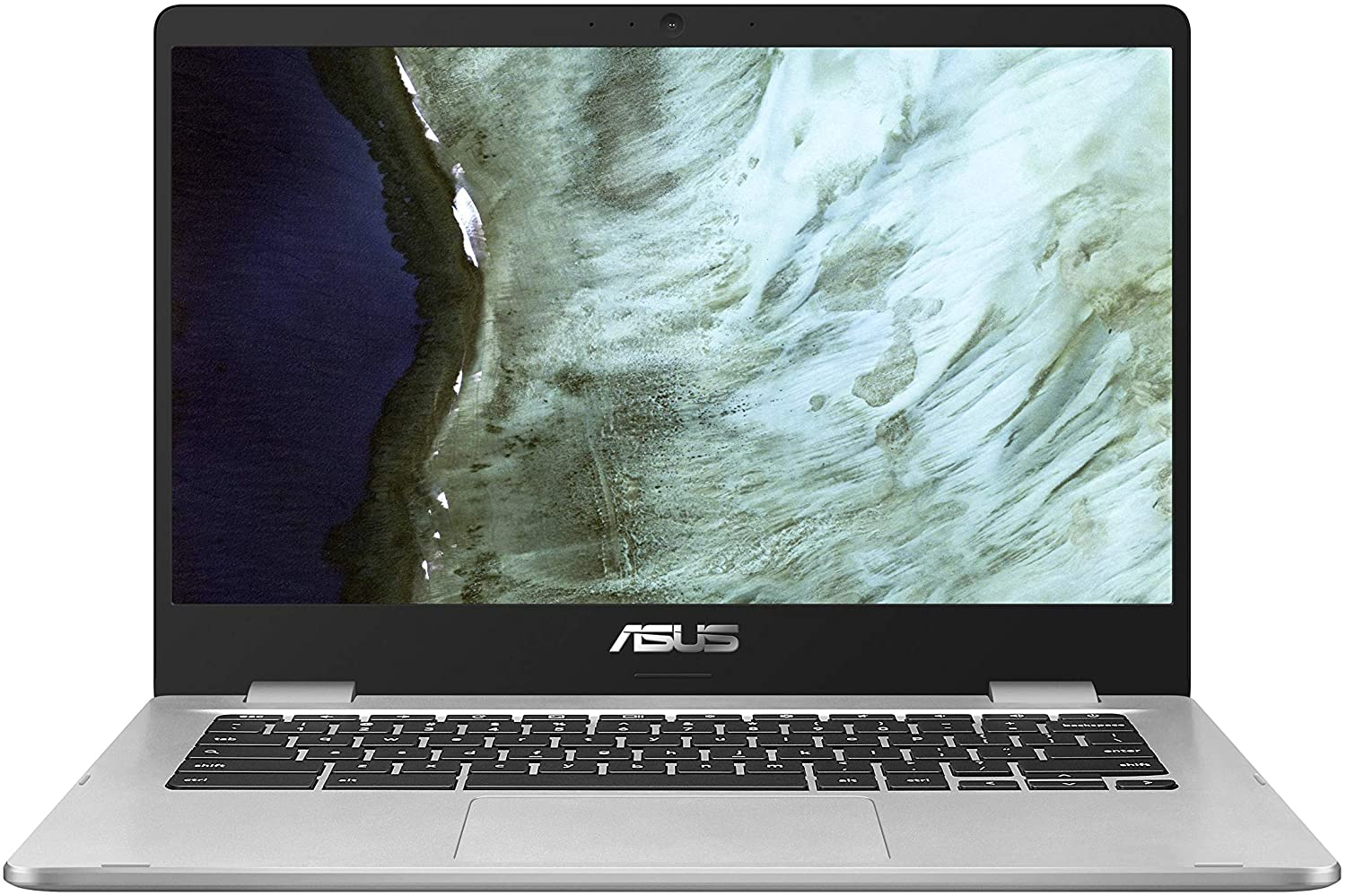 Asus Chromebook C423NA-EB0049 – 14 inch voor €189,99