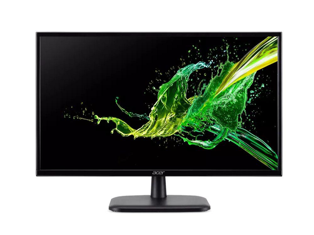Acer EK240YABI 24″ IPS FulHD 5ms voor €93,49
