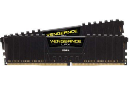 Corsair Vengeance LPX 32GB RAM stick voor €94,90
